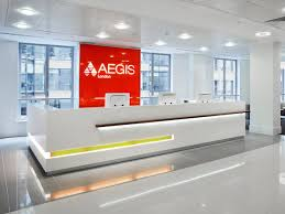 London Office Design Best Project Reports Bene Office Furniture