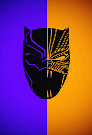 Black Panther Gold Wallpapers ...