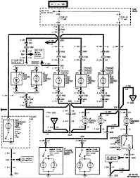 1995 Ford Explorer Fuse Box Diagram