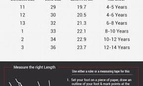 Stride Rite Kids Shoes Size Chart Stride Rite Shoe Size Chart Inches Www Bedowntowndaytona Com