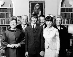 INACTIVE BLOG — 11 February 1965, Ringo marries Maureen Cox...