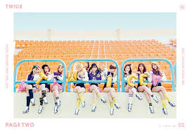 Twice Takes Over Asian Itunes Charts With New Album Soompi