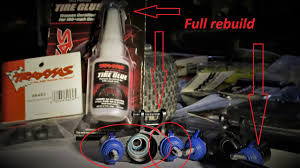 traxxas revo 3 3 ✓✓ ball joints assembly rebuild for racing car Traxxas Revo 3 3 Wiring Diagram traxxas revo 3 3 ✓✓ ball joints assembly rebuild for racing car truck rc 2017 track smooth grease Traxxas Revo 2.5 Parts Diagram