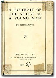 "a portrait of the artist as a young man essay portrait of the artist as a young man essay ""a portrait"