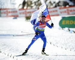 Реферат по физической культуре Биатлон физкультура прочее  гонку на снегоступах и стрельбу из винтовки биатлон на снегоступах гонку на охотничьих лыжах и стрельбу из охотничьей винтовки охотничий биатлон