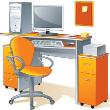 office furniture clipart. amazing office furniture vector graphics free site download free. clipart t