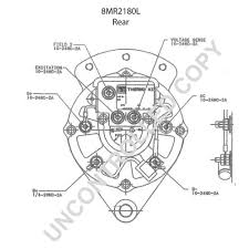Awesome mando alternator wiring diagram illustration wiring