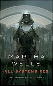 <b>ALL SYSTEMS</b> RED (Murderbot Diaries, <b>1</b>): Amazon.co.uk: Wells ...