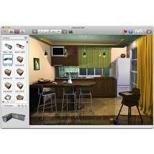 3D Home Interior Design Online Creative Simple Design