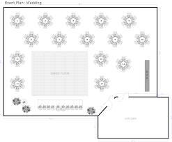 wedding reception layout wedding floor plan software military bralicious co