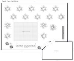 wedding reception layout wedding floor plan software military bralicious co