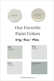 our favorite gray white neutral paint