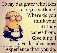Love Quotes My Daughter Anonieme puber moeder Quotes Pinterest Funny mother daughter 77
