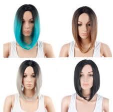 Sexy <b>Wholesale</b> High Quality Short straight Bob hair <b>Ombre</b> ...