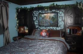 Alice In Wonderland Room By Terrauh ...