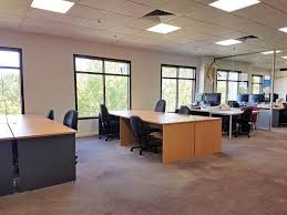 office space KL