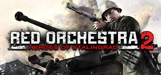 Red Orchestra 2 Heroes Of Stalingrad With Rising Storm On Steam