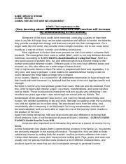 essay writing study resources 3 pages biology essay on animals