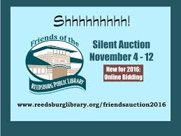 Your Bids Silent Auction Has Ended Thank You For All Of Your Bids