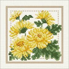 Cross Stitch Free Patterns Enchanting Free Cross Stitch Patterns By EMS Design Free Project 48 Flower