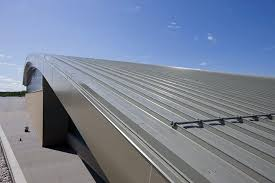 how to properly cut metal panels mechanical seam metal roof
