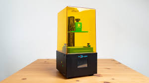 <b>Anycubic Photon Zero</b> Review: Hands On | All3DP