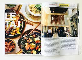 Le Taj Indian Cuisine Montreal