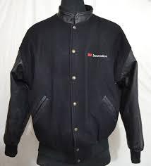 3m innovations by trimark men s varsity jacket