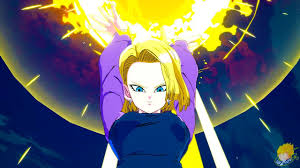 Wall2mob is your best source of beautiful smartphone wallpapers. Dragon Ball Fighterz Android 18 Mod 1280x720 Download Hd Wallpaper Wallpapertip