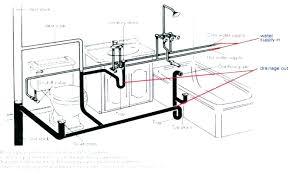 bathroom sink drain assembly bathroom sink drain assembly diagram new parts a bathroom sink bathroom sink