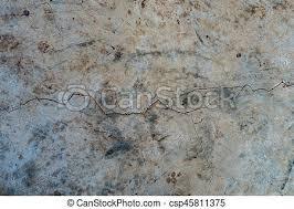 cracked concrete floor texture.  Floor Cracked Concrete Floor  Csp45811375 Throughout Concrete Floor Texture A