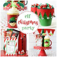 Christmas Program Theme 25 Fun Christmas Party Theme Ideas Fun Squared