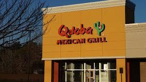 Qdoba Customer Service San Diegos Jack In The Box Selling Qdoba Mexican Chain Times Of