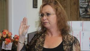 Carlsbad postmaster sworn in after decade of jobs across New Mexico