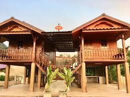 Thai House Designs Pictures Apartment Thai House Nawarat Ao Nang Beach Thailand