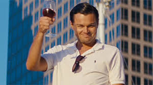 Watch The Wolf Of Wall Street Trailer