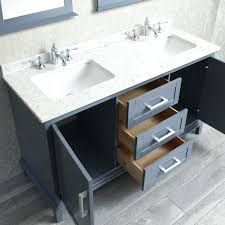 60 inch black bathroom vanity 60 bathroom vanity by single sink set inch black aursini