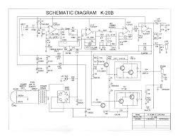 k line schematic the wiring diagram k schematic wiring diagram schematic
