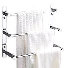 modern towel rack. Modern 304 Stainless Steel Towel Ladder Rack Bathroom Products Wall Mounted Accessories 38 T