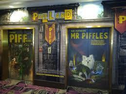 Piff The Magic Dragon Seating Chart Piff The Magic Dragon Las Vegas 2019 All You Need To