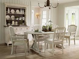 small country dining room ideas. Amazing Images Of Dining Room Design And Decoration With Various White Wood Chair : Modern Small Country Ideas