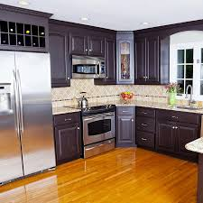 Precise Kitchens And Cabinets Kitchen Cabinet Painting Classic Papering Painting Columbus