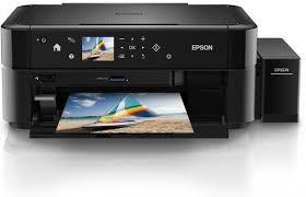 Epson Six Color Printerl L