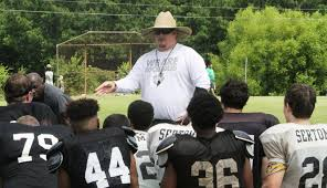 HSXtra Football: Two-Minute Drill with Rockingham County (Video) | HSXtra |  Greensboro High School Sports | greensboro.com