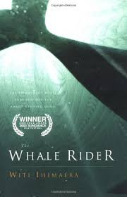 the whale rider by witi ihimaera made into a movie that was  whale rider film techniques essay about myself the film the whale rider she has used a number of cinematic techniques in this film to create atmosphere