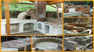 Perfect Design Build Your Own Outdoor Kitchen Entracing Build Your Own  Outdoor Kitchen