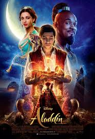 Aladdin (2019) 720p HD CamRip English x264 Full Movie