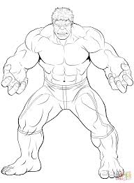 Select from 35428 printable crafts of cartoons, nature, animals, bible and many more. Avengers The Hulk Coloring Page Free Printable Coloring Pages Avengers Coloring Avengers Coloring Pages Marvel Coloring