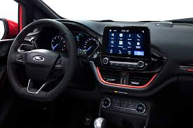 2018 ford interior. beautiful interior 2018 ford fiesta interior with ford