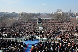 United States presidential inauguration ...